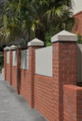 Nustone - Architectural Design Elements - Wall Capping